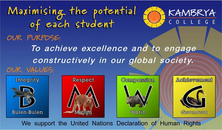 Our Purpose English