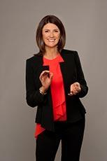 Professor Lea Waters