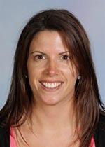 Ms Kristy Vincent